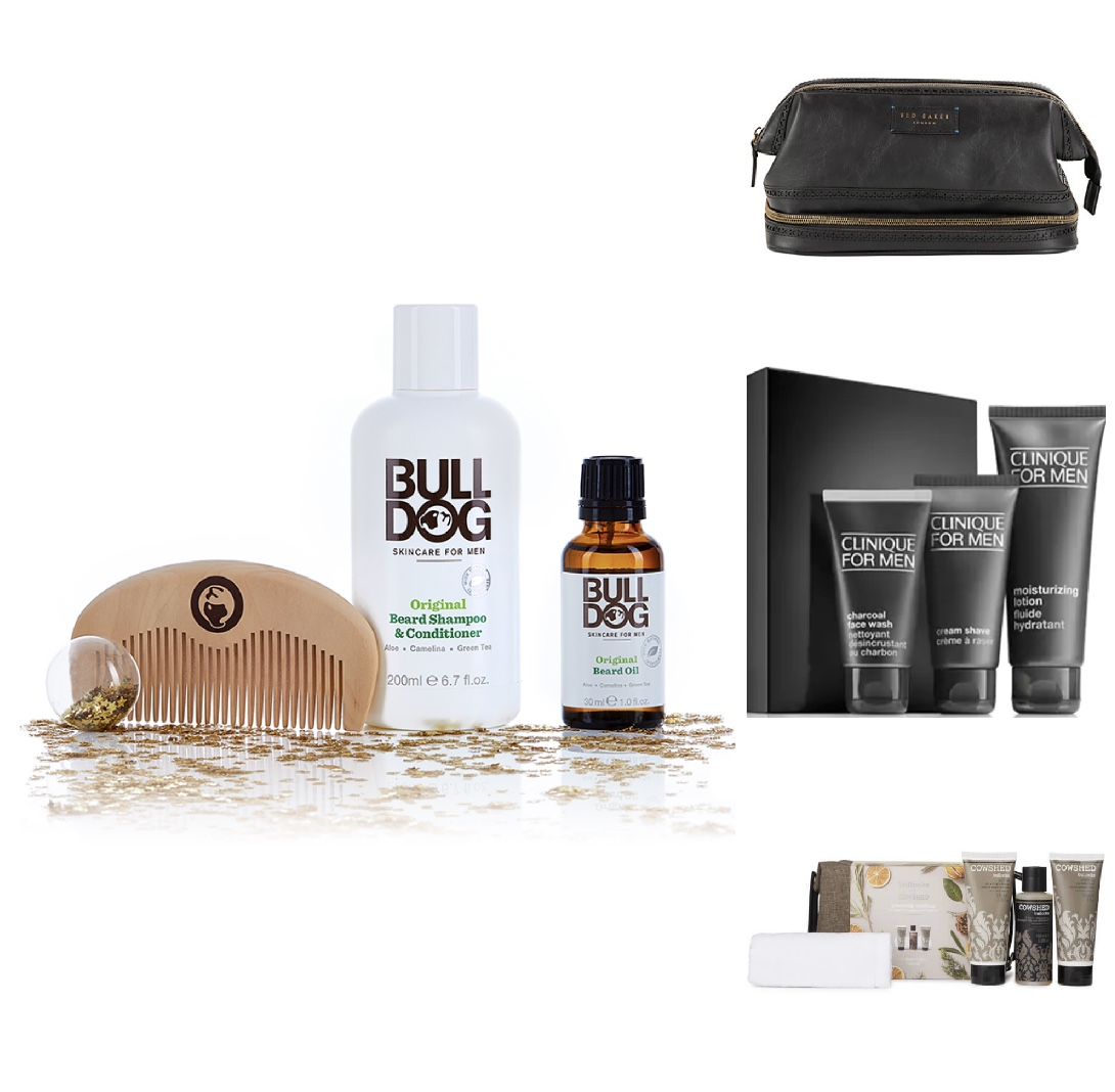 Girl Up North: CHRISTMAS GIFT GUIDE FOR HIM | BEST OF GROOMING GIFT SETS