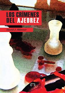 Los crímenes del ajedrez - David J. Skinner (2012)