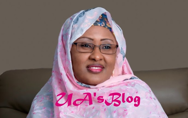 Aisha Buhari Shares Video Of A Senator Saying President Buhari Is Not In Charge Of Government
