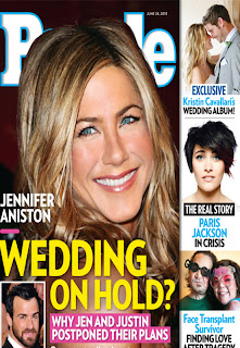 Jennifer Aniston No Se Casara
