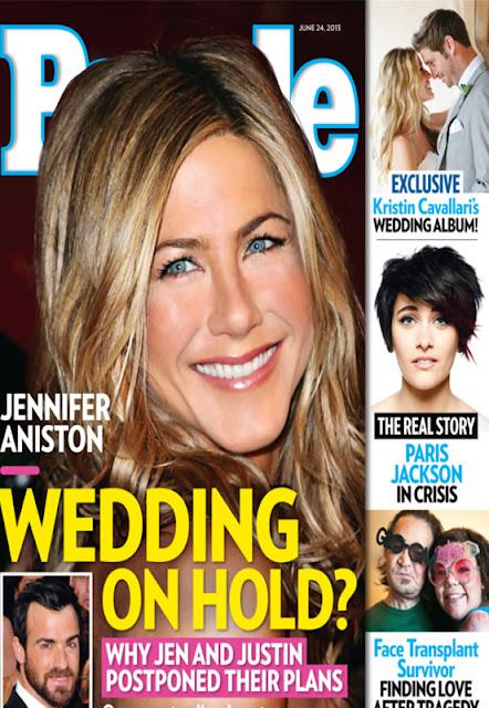 Jennifer Aniston No Se Casara