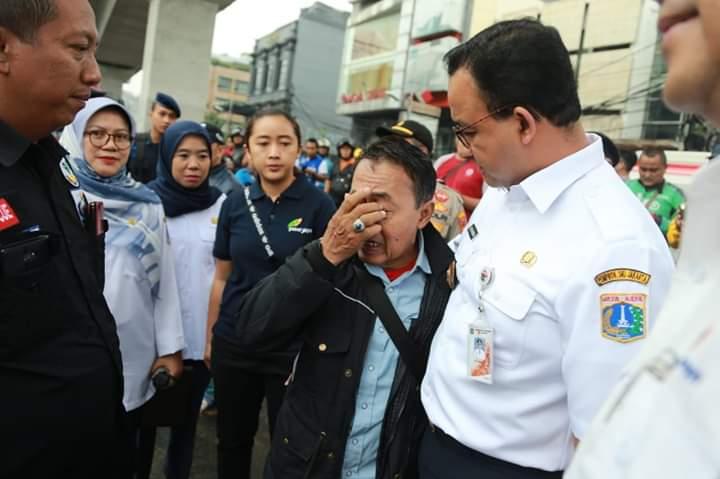 Wakil Rakyat vs Rakyat