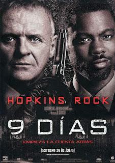9 días (2002) online