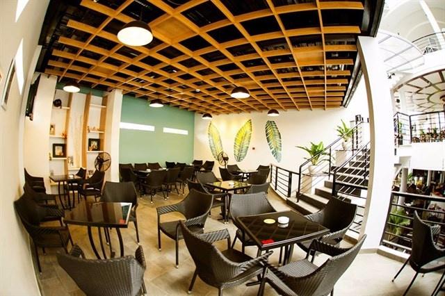 10 quán cafe biệt thự sân vườn đẹp như mơ ở nam s22g
