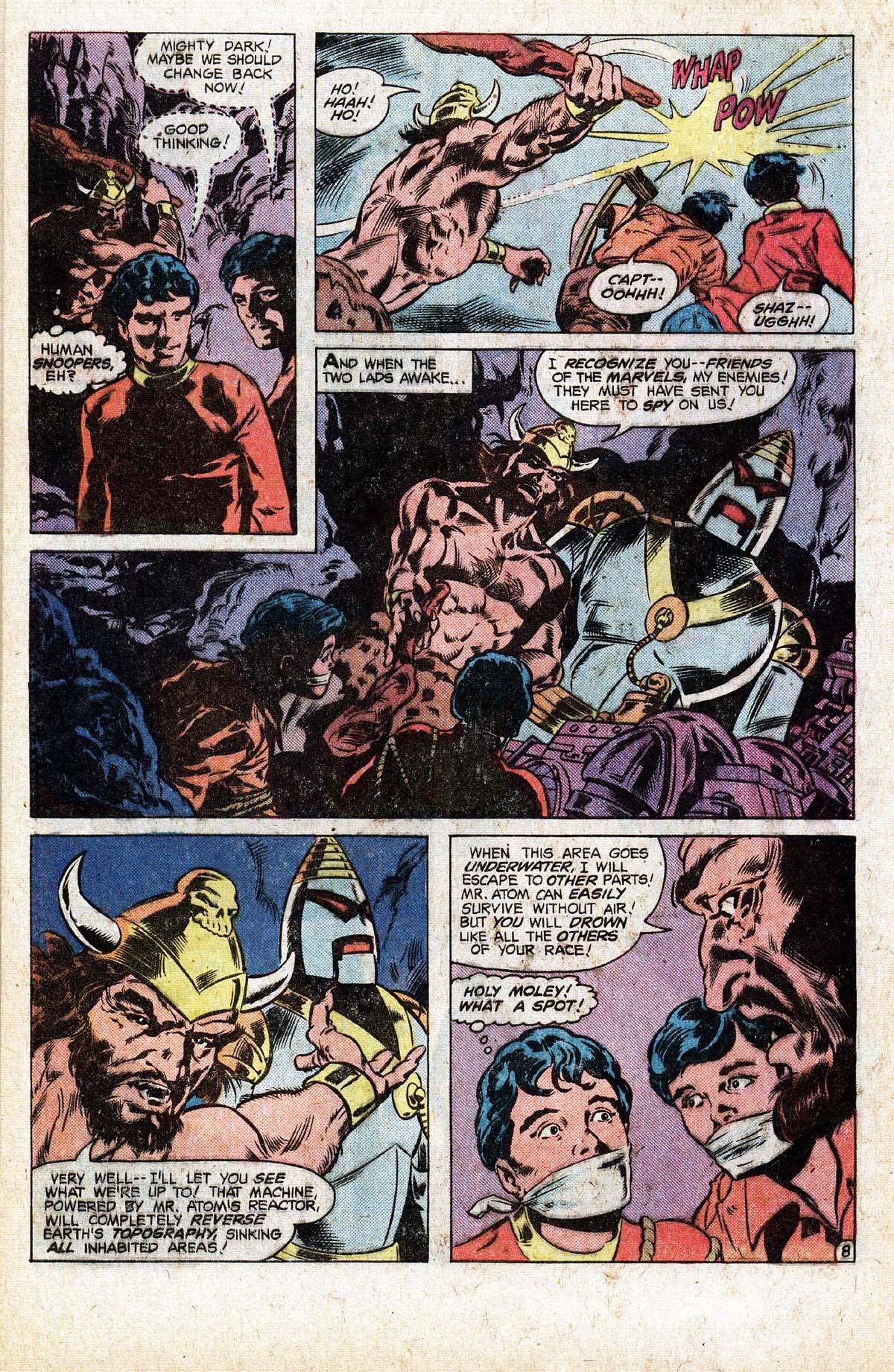 Read online World's Finest Comics comic -  Issue #265 - 64