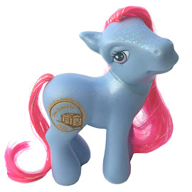 My Little Pony Trolley Exclusives MLP Fair G3 Pony
