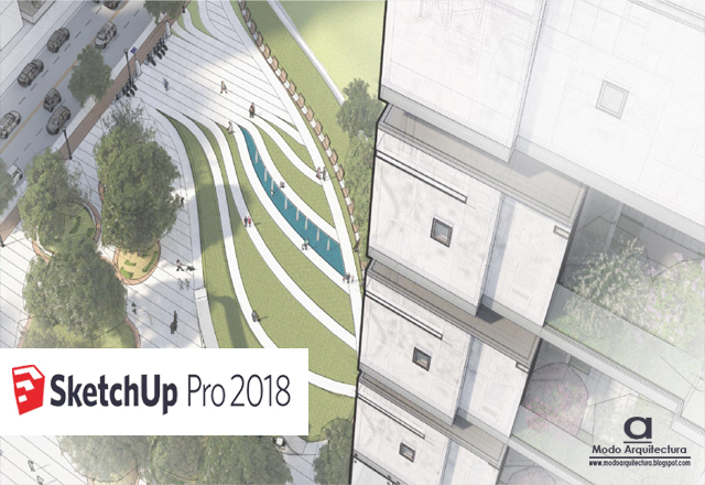 sketchup pro 2018 with crack