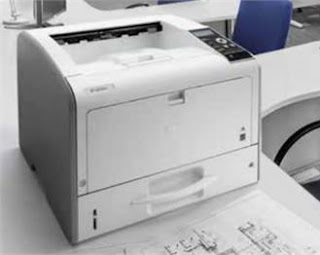 Download Ricoh SP 6430DN Driver Printer