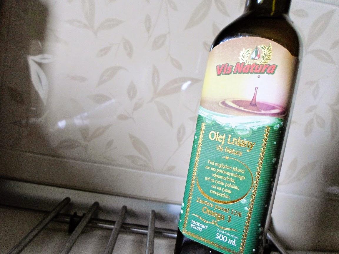 Moja przygoda z olejem lnianym i jej efekty