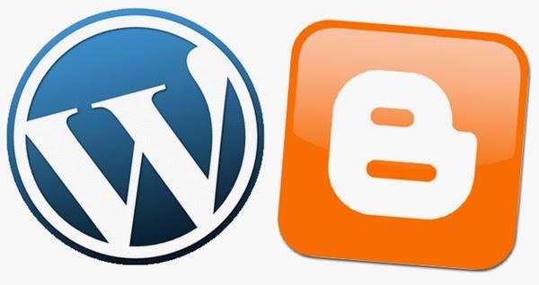 مقارنة بين افضل منصة تدوين ووردبريس او بلوجر