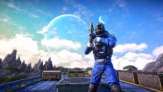 Planetside Arena Xbox One Wallpaper