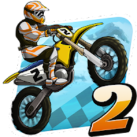 Download Mad Skills Motocross 2 Apk Mod