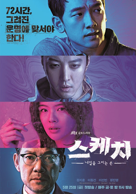 Drama Korea Sketch Subtitle Indonesia