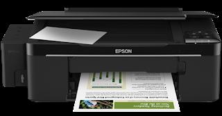 Testimoni Pemakaian Printer Epson R230X