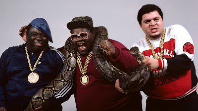 It ain't over until the Fat Boys ride: Introducing: FatCX!!!!!!!!!!!!!!!!!!!!