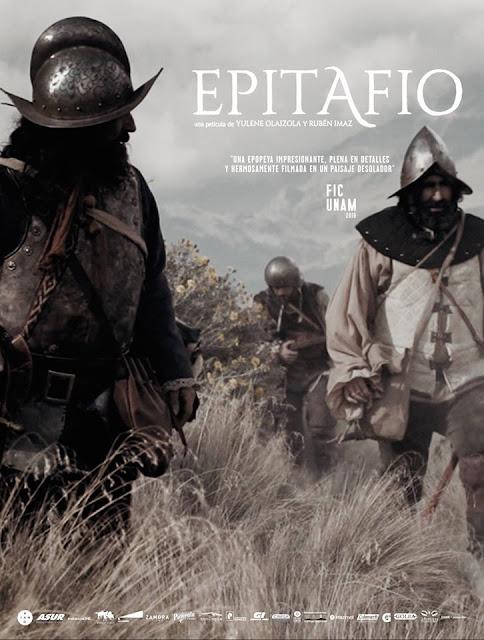 Estrenarán película sobre la conquista de Tenochtitlan en FICUNAM 2016