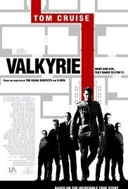 Điệp Vụ Valkyrie - Valkyrie (2008)
