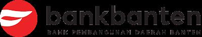 Logo Bank Pembangunan Daerah Banten