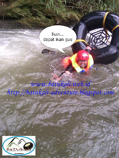 Playing Tubing Sukabumi