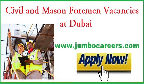 Recent jobs in Dubai, Find all job opportunities in Dubai,