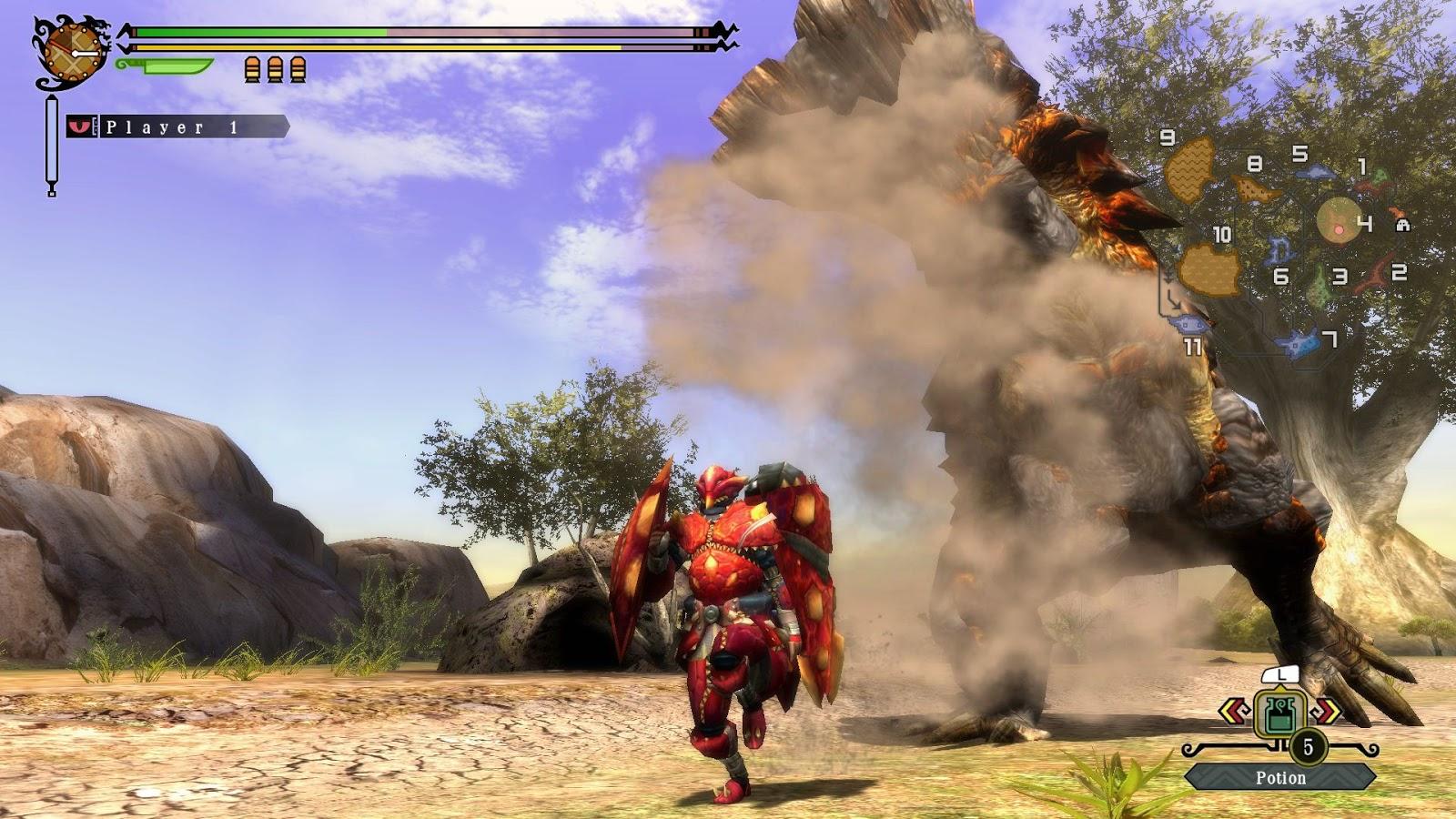 Sword man monster hunter for pc – free download.