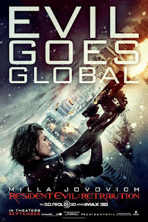 Download Film Resident Evil : Retribution (2012) Subtitle Indonesia