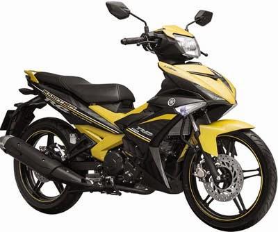 Harga Yamaha Exciter 150 FI