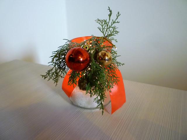 lampion ze słoika - lampiony ze słoików-dekoracje świąteczne