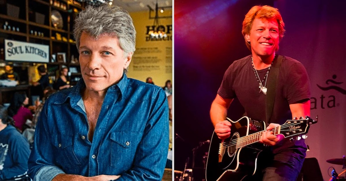 Bon Jovi's Third Restaurant Offering Free Food To People In Need
