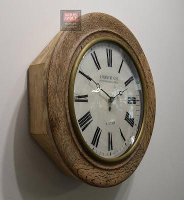 Ancienne horloge Charvet Ainé