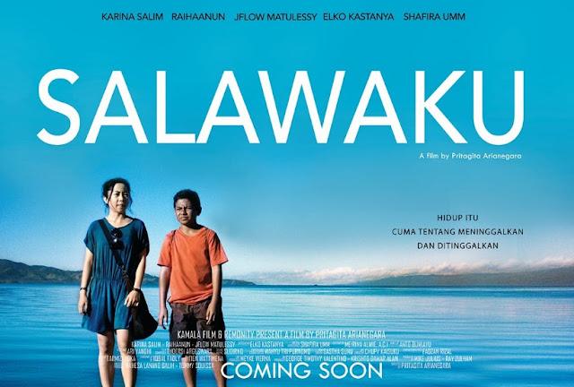 Film Bioskop Indonesia Salawaku Februari 2017