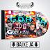 CD (AO VIVO) GALERA GDA DE CASTANHAL (ARROCHA E MARCANTE) 2016 - DJ GELEIA