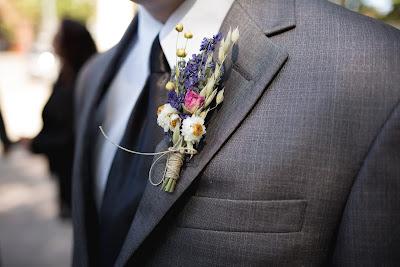 Testigo de boda