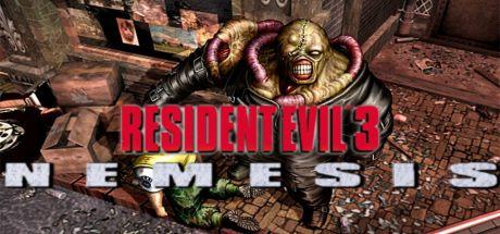 Resident Evil 3 : Nemesis Việt Hóa