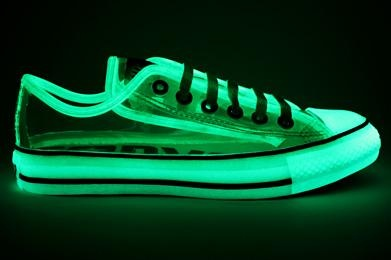basket fluorescent