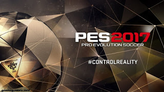 Download Game PPSSPP Pes 2017 Terbaru Full Version