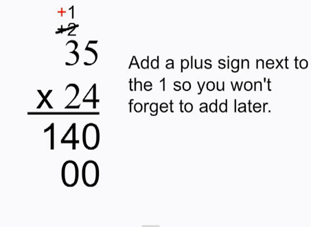 Number Names Worksheets how to multiply by 2 digit numbers : Mrs. Brooks 5th Grade Class : Multiply 2 digit Numbers