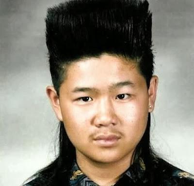 Fresh Mullet Hairstyles For Men Alas Hairstyles Popular