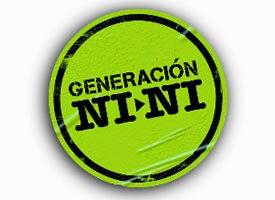 el futuro de españa generacion ni ni