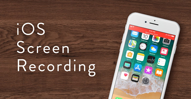How To Perform Screen Recording On iPhone, iPad And iPod