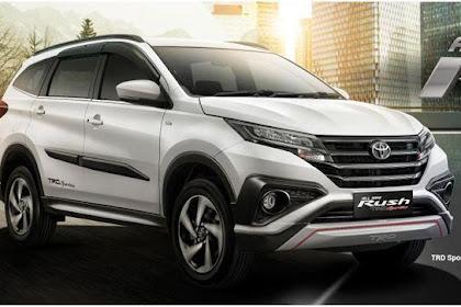 Dapatkan Promo Diskon Menarik Dari Toyota, Kapan Saja dan Dimana Saja!