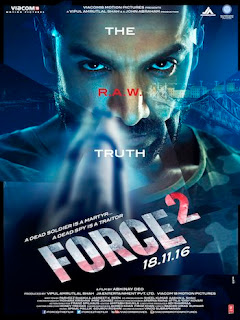 Force 2 2016 Official Trailer