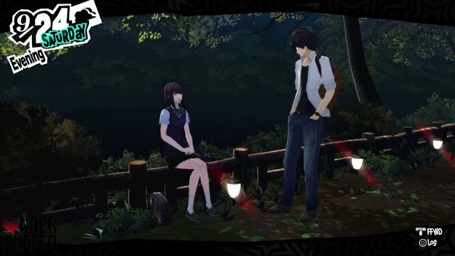 Panduan Confidant/Social Link Persona 5: Devil, Tower & Star