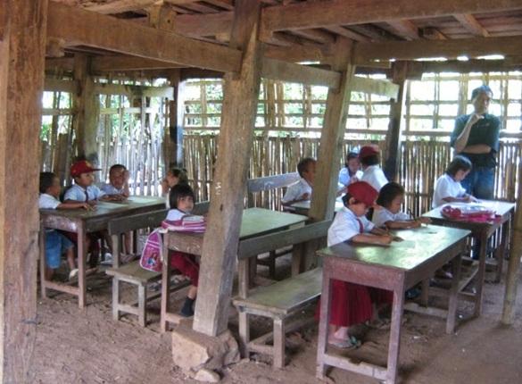 Contoh Artikel Tentang Pentingnya Pendidikan Bagi Semua Orang