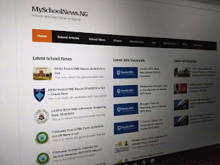 myschoolnews.ng