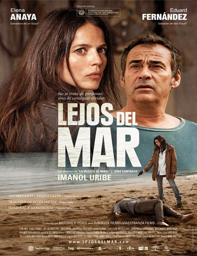Ver Lejos del mar (2015) Online