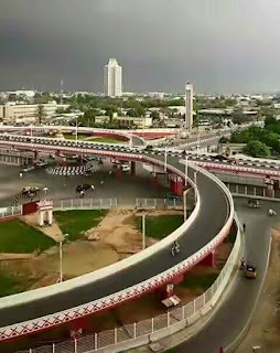 Some Unbelievable Picture Of Kano City