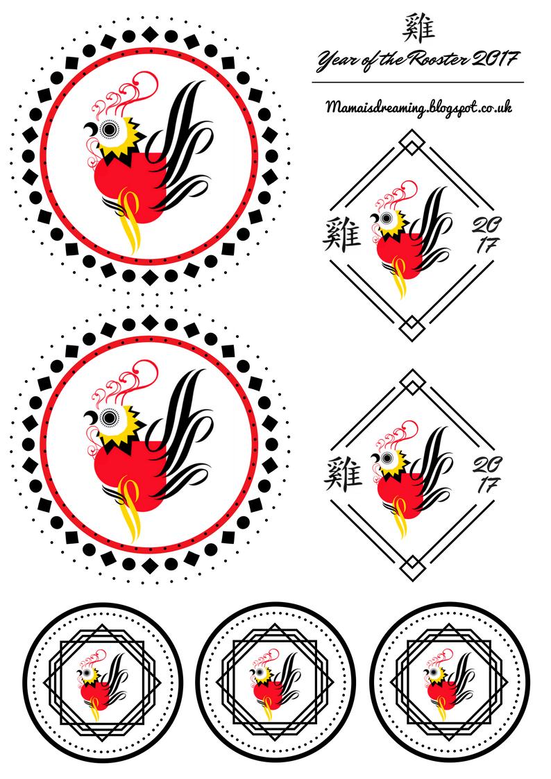 chinese new year free printable pack mamaisdreaming blogspot co uk