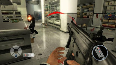 Download GoldenEye 007 Game For Torrent