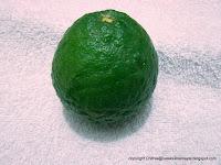 Naarthangai [ Citron ]